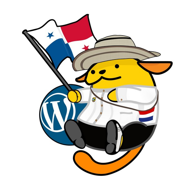WordCamp Panama City 4